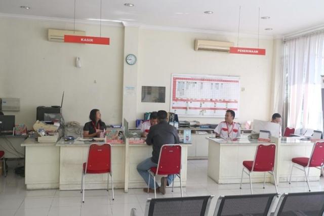 Honda Anugerah Body & Paint - Service Advisor