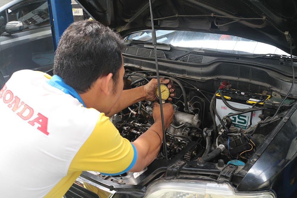 Honda Anugerah General Repair