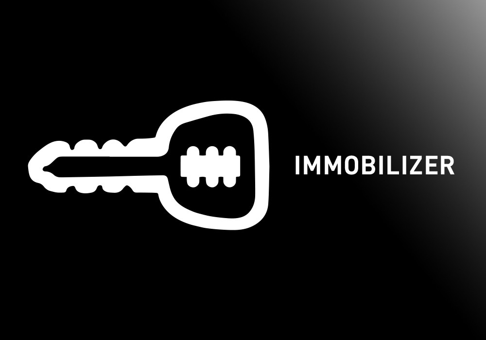 Immobilizer